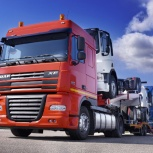 Перевозки грузов из Волгограда по РФ, Волгоград