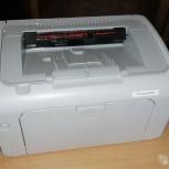 Принтер HP Laser Jet P1005, Волгоград