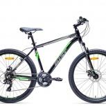 2017 Велосипед горный MTB Аист 26-680 DISC  (Минский велозавод), Волгоград