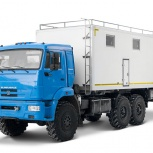Агрегат исследования скважин аис-1 газ-2752, Волгоград