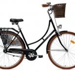 Велосипед городской  Аист Amsterdam 3 ск. (Минский велозавод), Волгоград