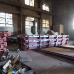 Опалубка, металлоформа плиты ребристой 1П-7-4-АIIIт, Волгоград