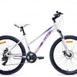 2017 Велосипед горный MTB Аист 26-680 W DISC (Минский велозавод), Волгоград
