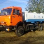 Доставка питьевой и технической воды/  Водовозом, Волгоград