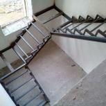Пожарные внутренние стационарные лестницы, Волгоград