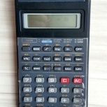 Калькулятор Casio fx-82super Fraction, Волгоград