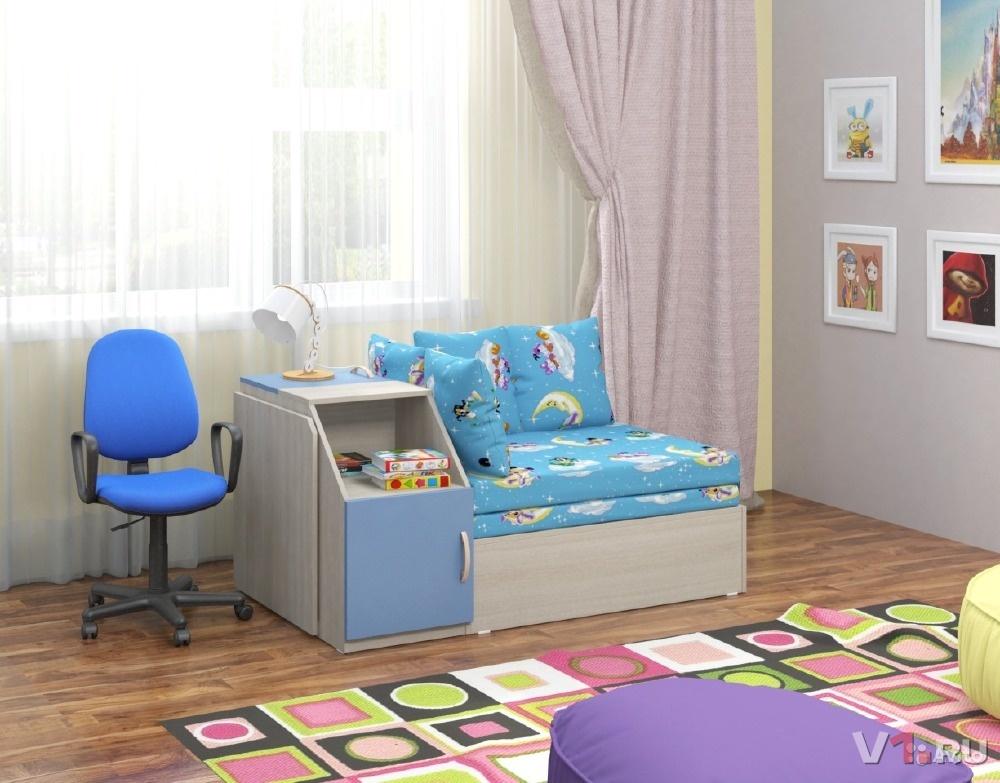 позволяет детская мягкая мебель волгоград белье для