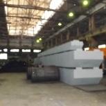 Изготовление понтонов - понтонные причалы и переправы, Волгоград